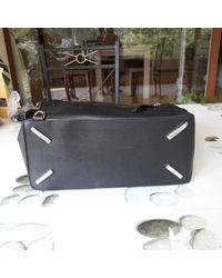 Borse a mano Puzzle Nero di Loewe in Black