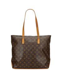 Borse a mano Marrone di Louis Vuitton in Brown