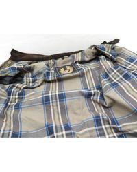 Manteaux Belstaff pour homme en coloris Multicolor