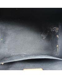 Borse a mano Nero di Louis Vuitton in Black