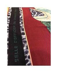 Hermès Multicolor Kaschmir Palitücher