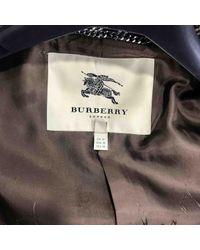 Burberry Natural Kurze Jacke