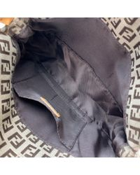 Fendi Brown Handtaschen