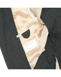 Brunello Cucinelli Wolle Jacke in Multicolor für Herren