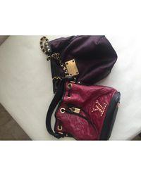 Louis Vuitton - Multicolor Pre-owned Collection Automne-viver 2009-10 - Lyst
