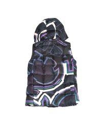 Emilio Pucci \n Black Polyester Jacket