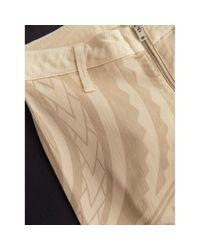 Acne Flex Black Cotton - Elasthane Jeans