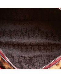 Dior Brown Cloth