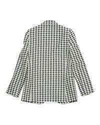 Stella McCartney Black Polyester Jacket