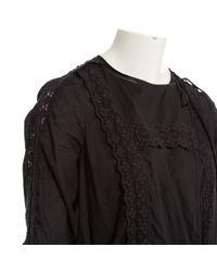 Blusa Givenchy de color Black