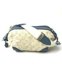 Louis Vuitton White Handtaschen