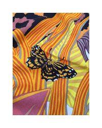 Hermès Multicolor Kaschmir Stola
