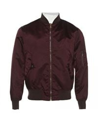 Roberto Cavalli - Multicolor Pre-owned Jacket for Men - Lyst