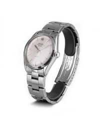 Rolex Gray Air King Uhren
