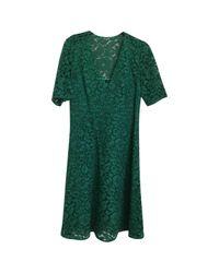 Vestito midi di Joseph in Green