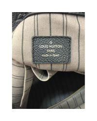 Borse a mano Artsy Nero di Louis Vuitton in Black
