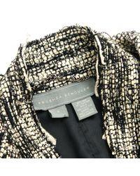 Proenza Schouler Natural Beige Tweed Jacket