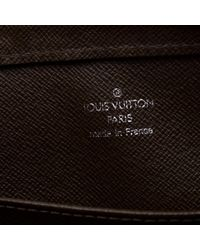 Borse Marrone di Louis Vuitton in Brown da Uomo