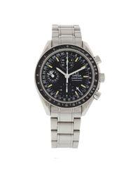 Relojes Speedmaster Omega de hombre de color Metallic