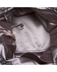 Borse a mano in LOWER()Pelle LOWER()Ecru di Chanel in Multicolor