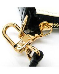 Bolsa clutch en charol crudo Pochette Accessoire Louis Vuitton de color Multicolor
