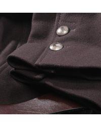 Belstaff Multicolor Wolle Jacken
