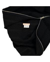 Alaïa Black Mid-length Dress