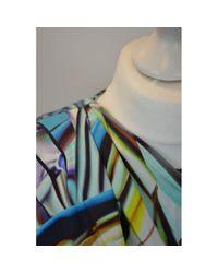 Robe \N en Soie Multicolore Mary Katrantzou