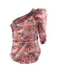 Tee shirt Isabel Marant en coloris Pink
