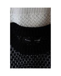 Maglione in Lana di Proenza Schouler in Black