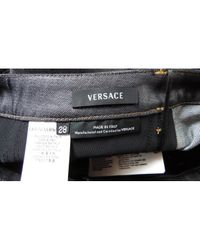 Versace Blue Slim