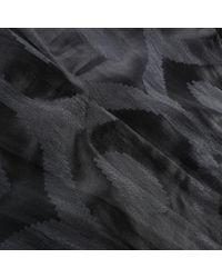 Pantalons en Viscose Noir Isabel Marant en coloris Black