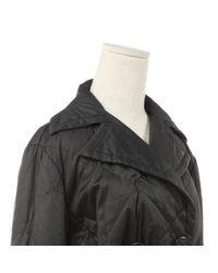 Mantel Noir Missoni en coloris Black