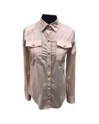 Balmain Multicolor Pre-owned Shirt