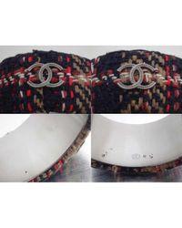 Chanel Multicolor Armbänder