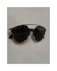 Dior Brown So Real Sunglasses