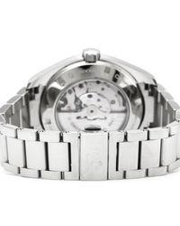 Omega Seamaster Uhren in Black für Herren