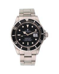 Rolex Submariner Uhren in Metallic für Herren