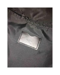 Louis Vuitton Pegase Leder Reise Tasche in Brown für Herren