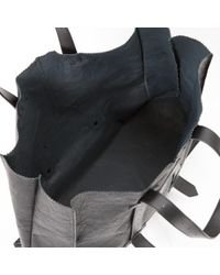 Proenza Schouler \n Black Leather Handbag