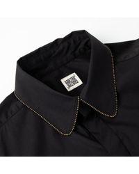 Jean Paul Gaultier Hemd in Black für Herren