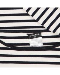 Chanel Multicolor Pullover
