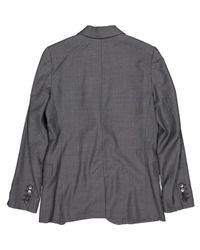 Giacche in lana grigio di Isabel Marant in Gray