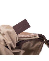 Givenchy Natural Leder Handtaschen