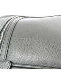 Borse in pelle kaki di Louis Vuitton in Black da Uomo
