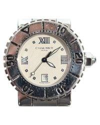 Chaumet Metallic Class One Uhren