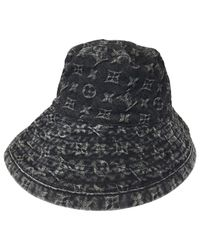 Louis Vuitton - Multicolor Pre-owned Hat - Lyst