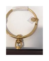 Chloé Multicolor Bracelet Nile Leder Kleine Tasche
