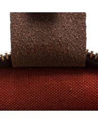 Pochette Marrone di Louis Vuitton in Brown