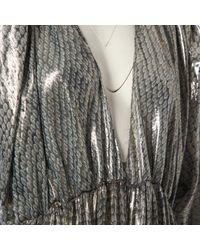 Mono Lanvin de color Gray